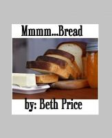 Cover for 'Mmm..Bread'