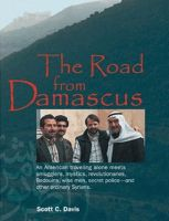 Cover for 'The Road from Damascus'