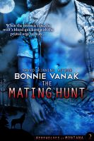 Cover for 'The Mating Hunt'