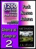 Pack Nuevos Autores Ahorra al Comprar 2: 1200 Chistes para partirse, de Berto Pedrosa & Metavida, de J. K. Vélez by Nuevos Autores