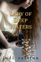 Cover for 'Lady of Deep Waters'