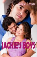 Cover for 'Jackie's Boys'