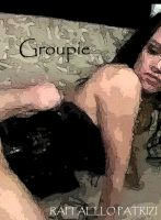 Cover for 'Groupie'