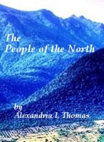 Cover for 'The People of the North'