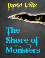 Cover for 'The Shore of Monsters'