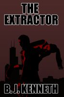 Cover for 'The Extractor'