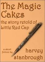 The Magic Cakes cover