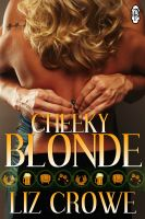 Cover for 'Cheeky Blonde'