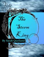 Cover for 'The Storm King'