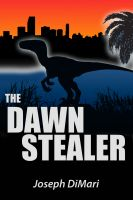 Cover for 'The Dawn Stealer'