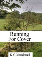 Cover for 'Running for Cover'