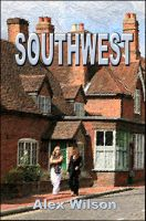 Cover for 'Southwest'