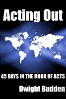 Cover for 'Acting Out'