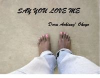 Cover for 'Say You Love Me'