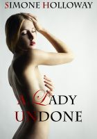Cover for 'A Lady Undone 7: The Pirate's Captive'