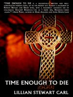 Time Enough to Die cover
