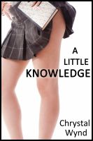 Cover for 'A Little Knowledge'