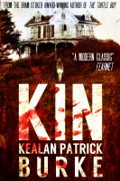 Cover for 'Kin: A Novel'