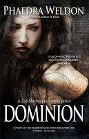 Cover for 'Dominion: Zoë Martinique Investigation, Book 6'