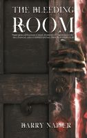 Cover for 'The Bleeding Room'