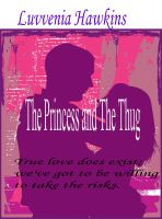 Cover for 'The Princess & The Thug'