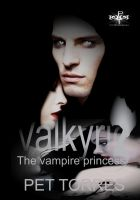 Cover for 'Valkyrie - The vampire princess 3'