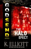 Cover for 'Godsend 7: The Halo Effect'