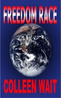 Cover for 'Freedom Race'