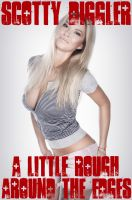 Cover for 'A Little Rough Around The Edges'