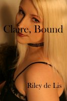 Cover for 'Claire, Bound'