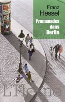 Cover for 'Promenades dans Berlin'