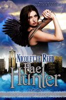 Cover for 'Fae Hunter, A Paranormal Romance/Urban Fantasy (Soulstealer Trilogy #1)'