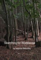 Cover for 'Searching for Wodewose'