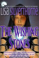 Cover for 'The Wishing Stones'