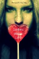 Cover for 'Zombie Versus Cupid: A Living Dead Valentine's Day Poem'