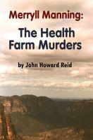 Cover for 'Merryll Manning: The Health Farm Murders'