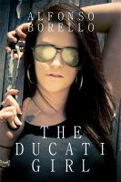 Cover for 'The Ducati Girl'