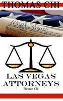 Cover for 'Las Vegas Attorneys'