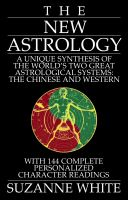 Suzanne White - The New Astrology