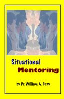 Cover for 'Situational Mentoring'