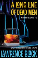 Cover for 'A Long Line of Dead Men'
