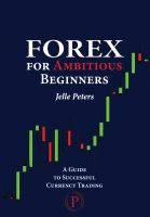 Cover for 'Forex for Ambitious Beginners'