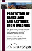 Cover for 'Protection of Rangeland and Pastures from Wildfire'