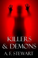 Cover for 'Killers and Demons'