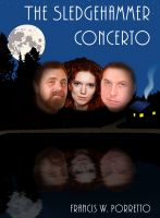 Cover for 'The Sledgehammer Concerto'