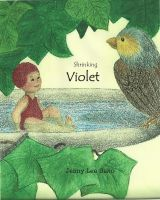 Cover for 'Shrinking Violet'