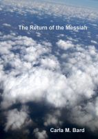 Cover for 'The Return of the Messiah'