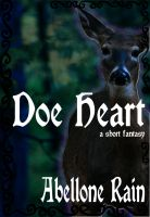 Cover for 'Doe Heart'
