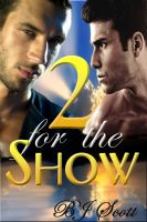 Cover for '2 for the Show'