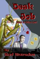 Cover for 'Desk Job'